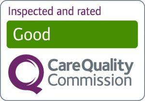 CQC Rated Good