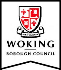 Woking Borough Council